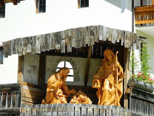 Saint Ulrich Ortisei 26 06 2013