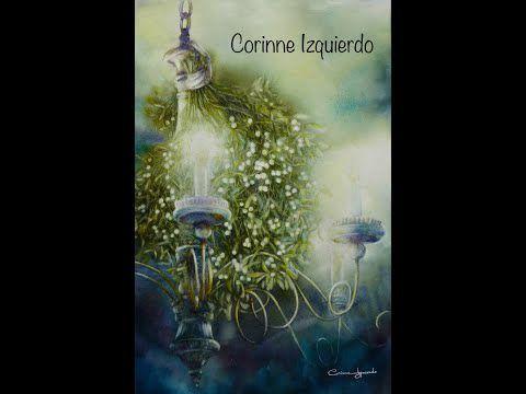 sous le gui - Corinne Izquierdo