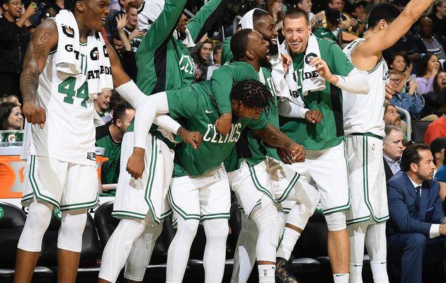 Le début d'un nouveau cycle chez les Celtics
