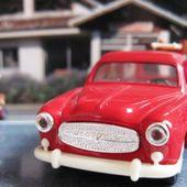 CHOISISSEZ UNE MARQUE DE VOITURES DE POMPIERS - car-collector.net
