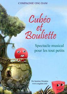 Cubeo et Bouliette