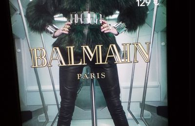 Balmain/H&M : 5 facteurs clés de succès en value for money