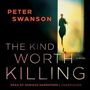 (eBook) DOWNLOAD FREE The Kind Worth Killing By Peter  Swanson Free Online