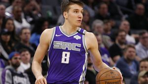 Les Kings laissent filer Bogdan Bogdanovic à Atlanta pour 72 millions de dollars