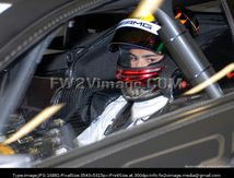 #DTM : Pascal Wehrlein lié à Mercedes entre F1, GP2 et DTM