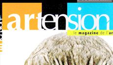 Art Tension, FR3