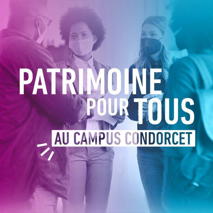 Document Campus Condorcet