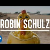 ROBIN SCHULZ FEAT. AKON - HEATWAVE (OFFICIAL VIDEO)