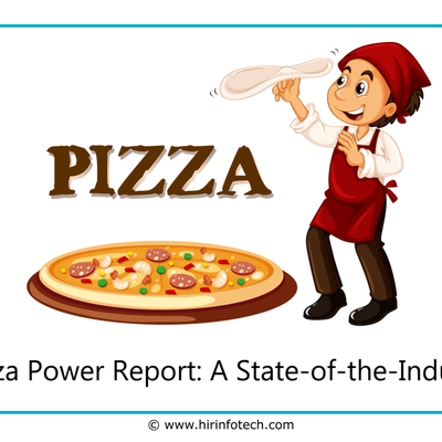 The 2020 Pizza Power Report: A State-of-the-Industry Analysis