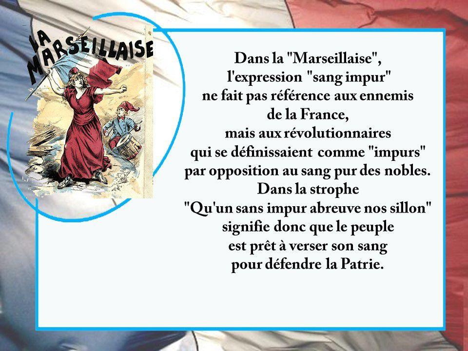 La France - Des trucs que vous ne saviez peut-être pas...