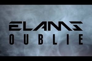 Elams - Oublie