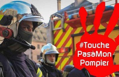 Essonne (91) - Cinq sapeurs-pompiers ont été victimes d'agression