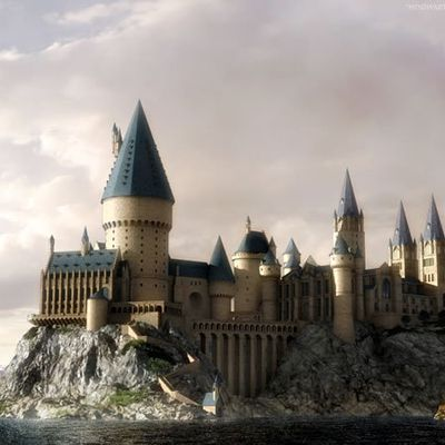 Le monde d'Harry Potter