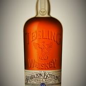 Teeling Whiskey Brabazon Bottling Series 02 - Passion du Whisky