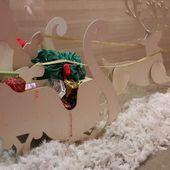 Humour Père Noël: Un rêve de gamin prolongé, presque un conte, mignon - Doc de Haguenau
