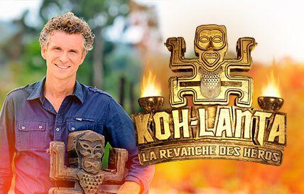 Koh-Lanta : Le 2e épisode captive 7.3 millions de téléspectateurs