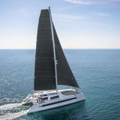 Multihulls - Catana Group (Catana and Bali) anticipates sales growth of 40% - Yachting Art Magazine