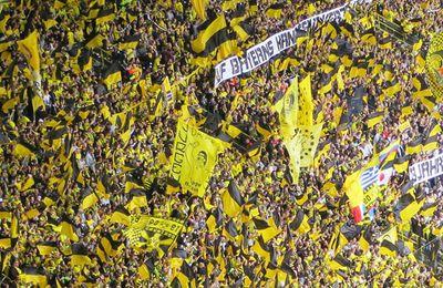 Die zwei Cheftrainer, die europäischen Erfolg bei Borussia Dortmund hatten