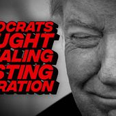 The Sting Operation Will Put The Whole Democrats' Ballot Fraud To An End - GNEWS