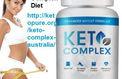 What is Keto Complex Diet?