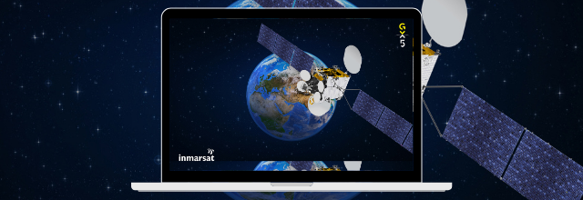 Inmarsat's most powerful satellite enters service, boosting long-term inflight broadband capabilities for aviation customers