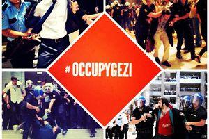 Grèce et Turquie, nos frères et amis sous différentes forme d'oppression
