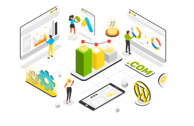 How to build a strong digital marketing strategy?