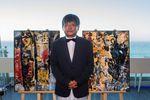 Yusuke Akamatsu et l'art Japonais en Principauté de  Monaco
