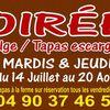 Soirée Bière Belge / Tapas Escargots