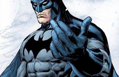 Batman célèbre ses 80 ans en restant le héros le plus populaire au monde