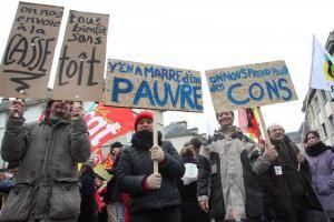 Un préfet muté après la visite chahutée de Sarkozy à Saint Lô