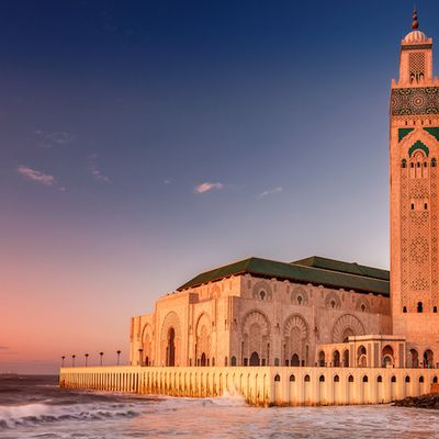 Morocco Tours; Tours from Casablanca