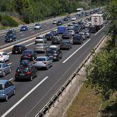 Nîmes : cinq blessés dans un accident sur l'A9, l'autoroute fermée à la circulation