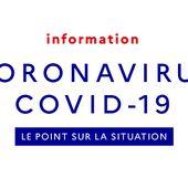 Coronavirus - COVID-19 : informations et recommandations pour les établissements scolaires et les personnels