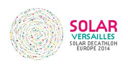 Solar decathlon à Versailles 28 Juin au 14 Juillet