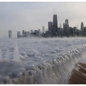 Des chutes de neige record et une vague de froid polaire prolongée glacent l'Amérique du Nord -- Sott.net