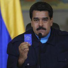 Les ÉTATS-UNIS agressent la souveraineté, la démocratie et la paix du Venezuela