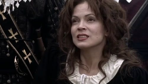 Gracen Elizabeth