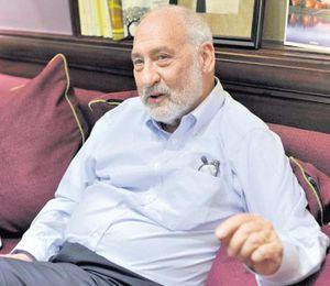 Panama papers. Joseph Stiglitz « C'est extraordinaire comme ils ont essayé de nous saboter »