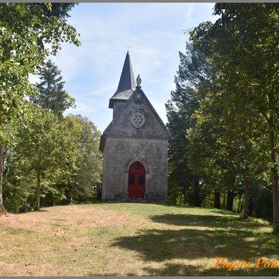 Notre Dame du Puy Rachat