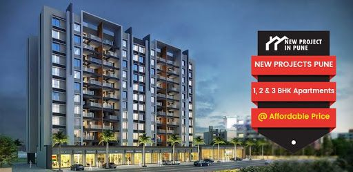 Buy New Projects in Pune & Upcoming Projects in Pune