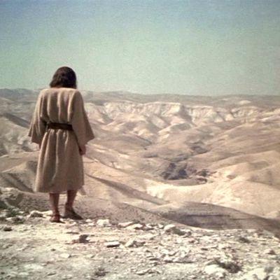 Prière universelle - 1er dimanche de Carême, année A, 01 mars 2020