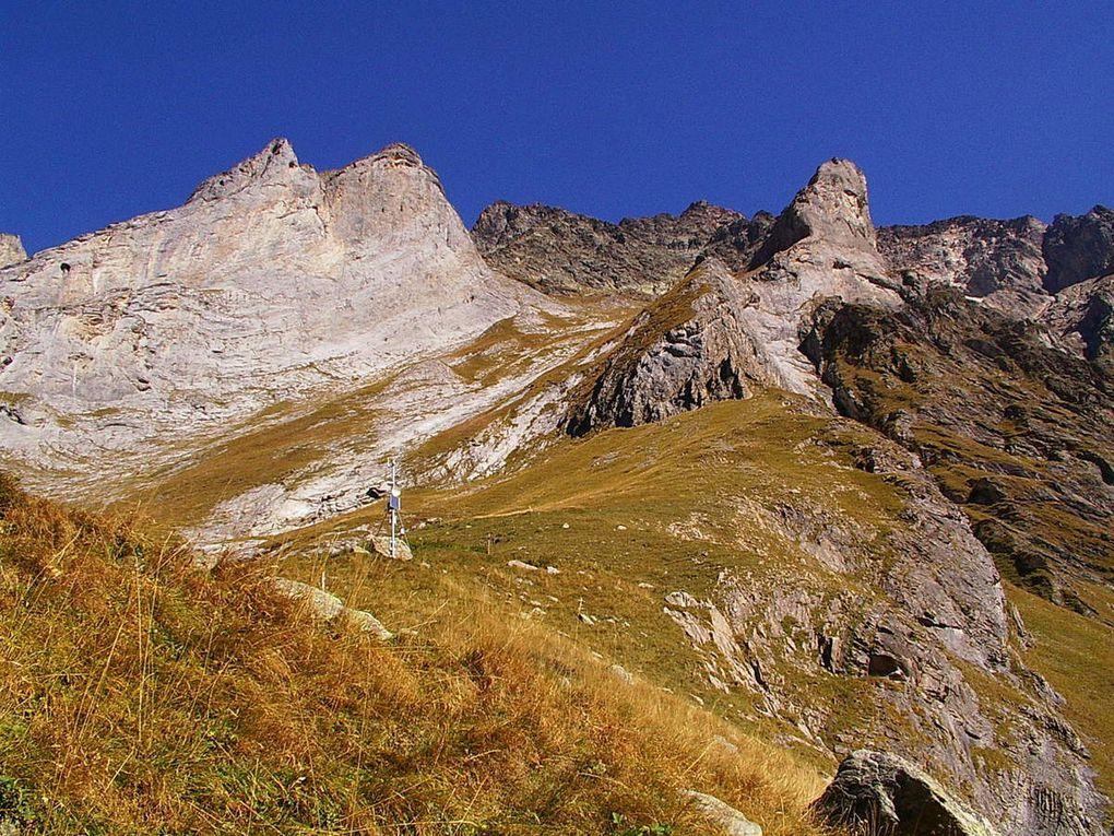 BE: Grindelwald