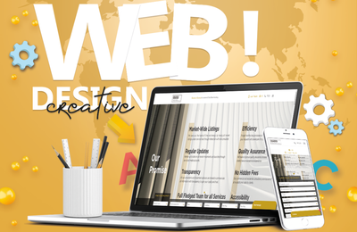 Why Website Design & Development Is Important?