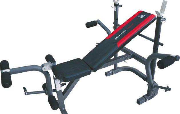 Go sport musculation