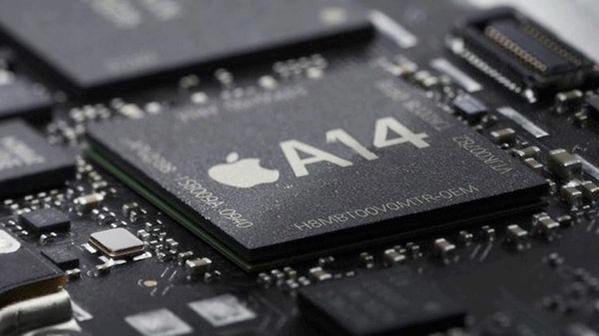 Le Apple iPhone 12 propulsé par la puce A14 gravée en 5nm