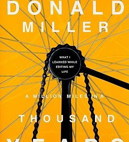 Donald Miller - *A Million Miles in a Thousand Years
