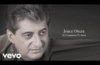 Deuil dans le monde Vallenato: Jorge Oñate est mort à Medellín