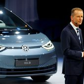 VW CEO warns factory closures may drag on for weeks