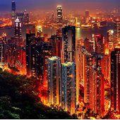 """(2/2) Hong Kong : l'opposition """"démocratique"""", alliée du capitalisme atlantiste -- Mourad - JRCF"""